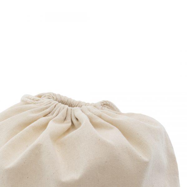Mochila-algodón