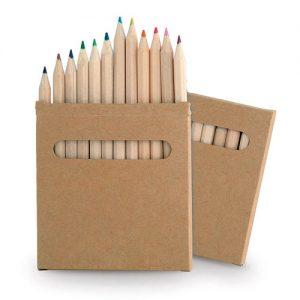 Set lápices de colores