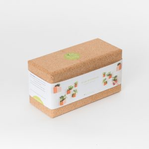 grow-cork-block