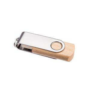 Memoria USB Madera FSC
