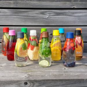 Botella Retap en GREENthem