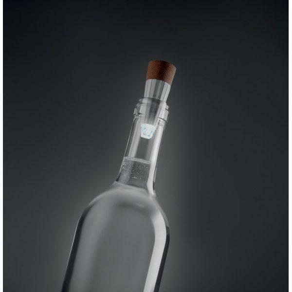 Bottle light in GREENthem