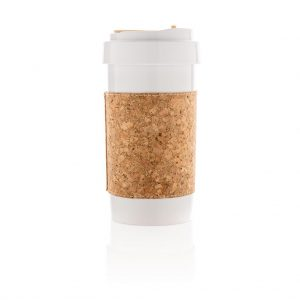 Taza bio-plástico