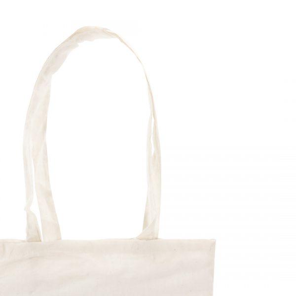 Bolsa algodón Basics