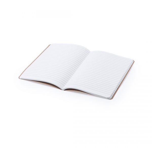 Libreta cartón reciclado - GREENthem