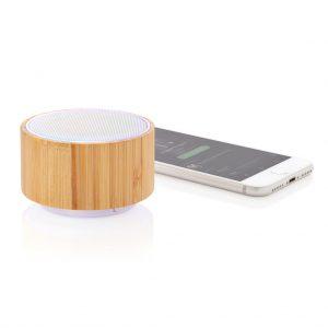 Bambú speaker